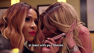 Watch The Real Housewives of Atlanta Season 10 Episode 9 - The Peaches Of Wrath...Online