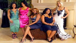 The Real Housewives of Atlanta Season 1 Episode 1