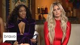 Watch The Real Housewives of Atlanta - RHOA: NeNe Leakes Wants to Know Where Kim's Scooter Is (Season 10, Episode 21) | Bravo Online