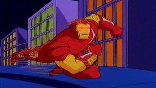 Watch Iron Man (2011) Season 1 Episode 10 - Casualties of War Online