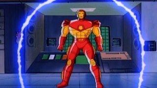 Watch Iron Man (2011) Season 1 Episode 12 - Endgame Online