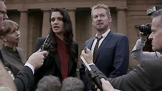 Watch Rake Season 2 Episode 8 - R v Greene Online