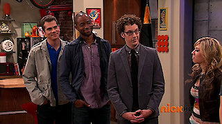 Watch iCarly Season 6 Episode 9 - iFind Spencer Friend... Online