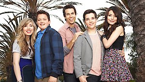 Watch iCarly Season 6 Episode 103 - iCarly Extras: Webca... Online