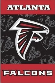 NFL Follow Your Team - Atlanta Falcons