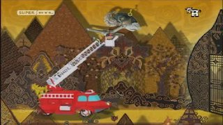 Watch Little Einsteins Season 2 Episode 38 - Fire Truck Rocket Online