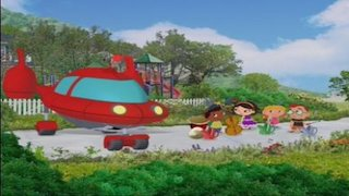 Watch Little Einsteins Season 2 Episode 39 - Show and Tell Online
