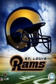 NFL Follow Your Team - St. Louis Rams