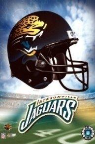 NFL Follow Your Team - Jacksonville Jaguars