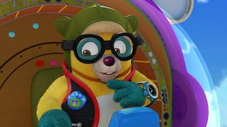 Watch Special Agent Oso Season 2 Episode 22 - Quantum of Celery / ... Online