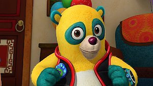 Watch Special Agent Oso Season 2 Episode 23 - For Your Hands Only ... Online