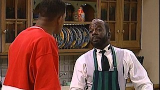 Watch The Fresh Prince of Bel-Air Season 6 Episode 23 - I, Done, Pt. 1 Online