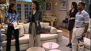 Watch The Fresh Prince of Bel-Air Season 6 Episode 24 - I Done Pt. 2 Online