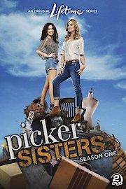 Picker Sisters