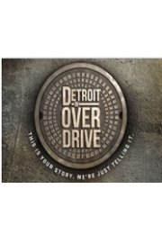 Detroit in Overdrive