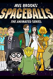 Spaceballs: The Animated Series