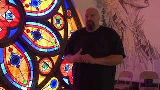 Watch A Day In The Life Season 2 Episode 9 -  John Fetterman Online