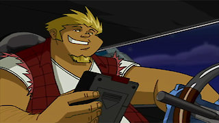 Watch Megas XLR Season 2 Episode 11 - Universal Remote Online