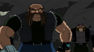 Watch Megas XLR Season 2 Episode 8 - Terminate Her Online