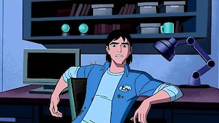 Ben 10: Alien Force Season 3 Episode 20