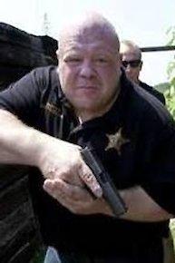 Big Law: Deputy Butterbean