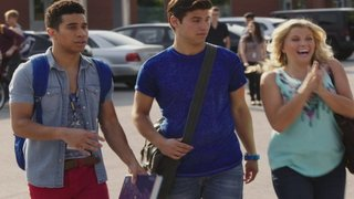 Watch Degrassi: The Next Generation Season 17 Episode 23 - Finally, Part 1 Online