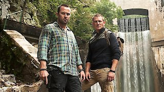 Watch Strike Back Season 4 Episode 10 - Episode 40 Online