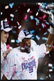 New York Giants 2007 Championship Season