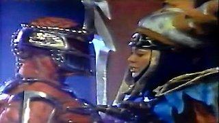 Watch Power Rangers Season 3 Episode 25 - A Different Shade of... Online