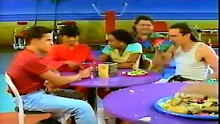 Watch Power Rangers Season 3 Episode 26 - Rita's Pita Online