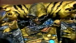 Watch Power Rangers Season 3 Episode 29 - Master Vile and the ... Online