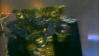 Watch Power Rangers Season 3 Episode 34 - Rangers in Reverse Online