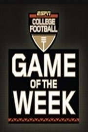 ESPN College Football - Game of the Week
