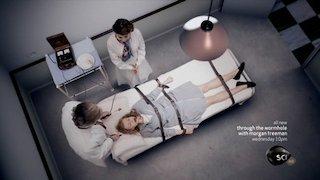 Dark Matters: Twisted But True Season 2 Episode 2