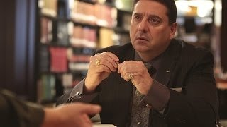 Watch The Dead Files Season 7 Episode 11 - Madhouse - Marshall,... Online