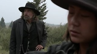 Watch Hell on Wheels Season 5 Episode 12 - Any Sum Within Reaso... Online