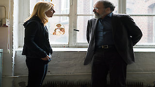 Watch Homeland Season 5 Episode 9 - The Litvinov Ruse Online