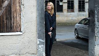 Watch Homeland Season 5 Episode 10 - New Normal Online