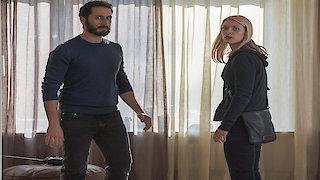 Watch Homeland Season 5 Episode 11 - Our Man In Damascus Online