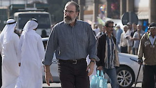 Watch Homeland Season 6 Episode 3 - The Covenant Online