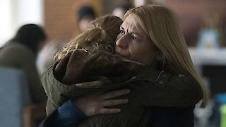 Watch Homeland Season 6 Episode 10 - The Flag House Online