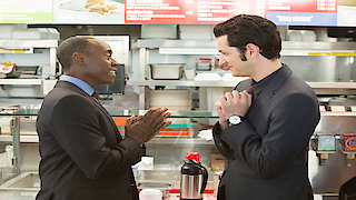 Watch House of Lies Season 4 Episode 10 - Praise Money! Hallow... Online