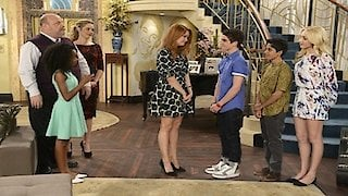 Watch Jessie Season 6 Episode 20 - Jessie Goes to Holly...Online