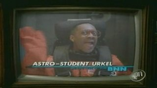 Watch Family Matters Season 9 Episode 21 - Lost in Space, Pt. 1 Online