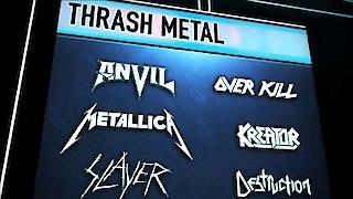 Watch Metal Evolution Season 1 Episode 6 - Trash Online