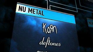 Watch Metal Evolution Season 1 Episode 8 - Nu Metal Online