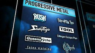 Watch Metal Evolution Season 1 Episode 11 - Progressive Metal Online