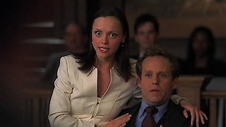 Watch Ally McBeal Season 5 Episode 16 - Love Is All Around Online