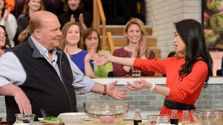 Watch The Chew Season 5 Episode 99 - Make-It Yourself Mon... Online