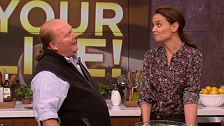 Watch The Chew Season 5 Episode 101 - Recipes That Will Ch... Online